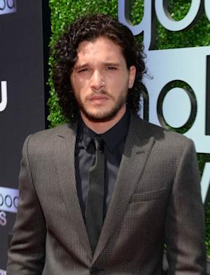 Kit Harington attends CW Network's 2013 Young Hollywood Awards presented by Crest 3D White and SodaStream held at The Broad Stage on August 1, 2013 in Santa Monica -- Getty Images