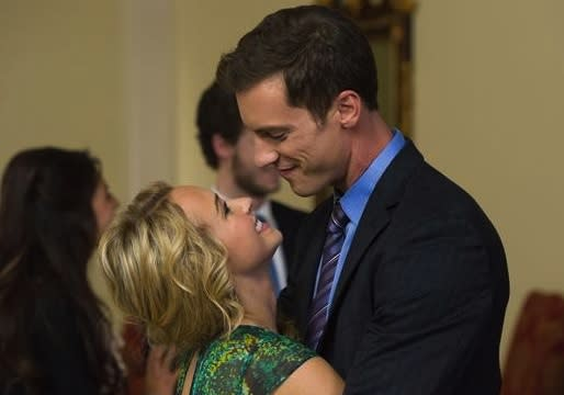 Nashville's Hayden Panettiere on Whether 'Impulsive' Juliette Is Ready for the Wife Life