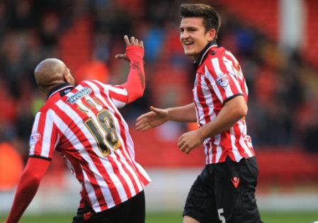 Soccer - Sky Bet League One - Sheffield United v Crewe Alexandra - Bramall Lane