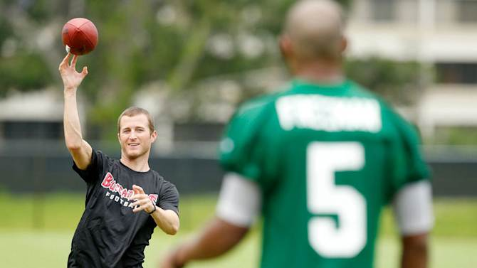 Kahne strives for stability entering summer stretch