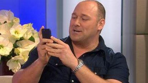 Comedian Will Sasso Takes Over TODAY Vine Account