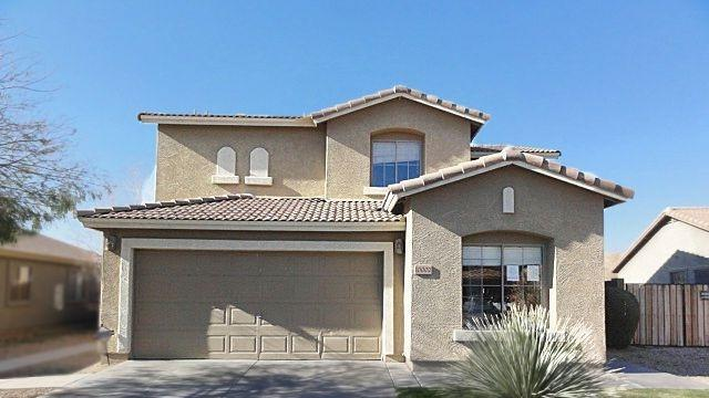 Yahoo! Homes of the Week: $100,000 homes tolleson hotw