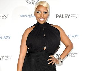 Nene Leakes: 25 Things You Don't Know About Me