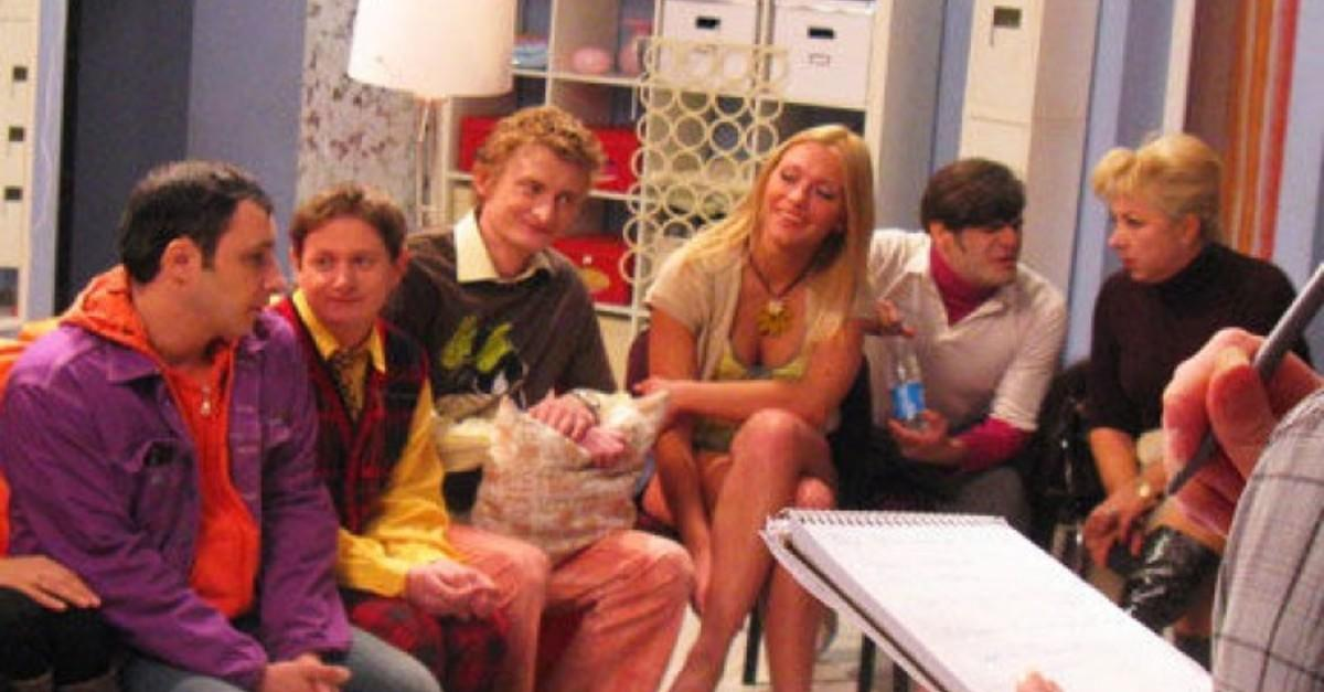"13 Secrets Revealed About ""The Big Bang Theory"""