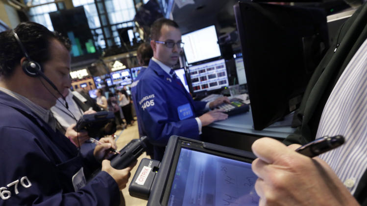 Why bad news makes the stock market happy