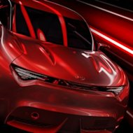 Foto Teaser KIA Terbaru