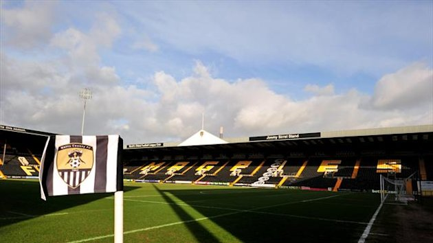 The winding-up order issued to Notts County has been dismissed