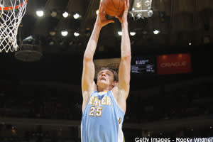 Dose: Talented Mr. Mozgov