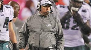 Jets tab Mornhinweg as offensive coordinator