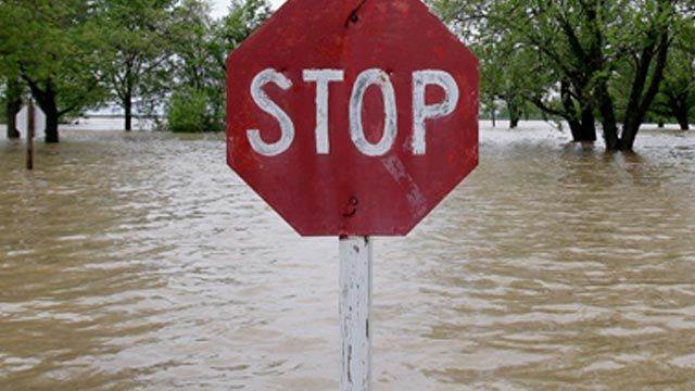 SCOTUS holds federal government liable for floods in AK