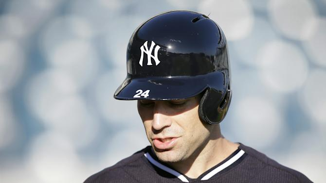 Now with Yanks, Sizemore hopes knee injuries over
