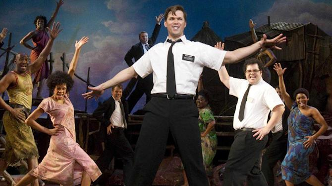 'Book of Mormon' Chicago run begins this week