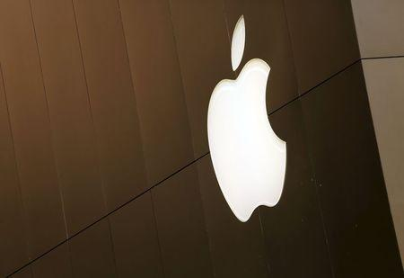 Apple's blockbuster quarter eases doubts about growth