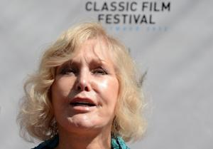 Cannes 2013: Kim Novak to Attend 'Vertigo' Screening