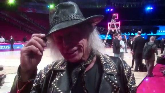 Jimmy Goldstein: Superfan Style