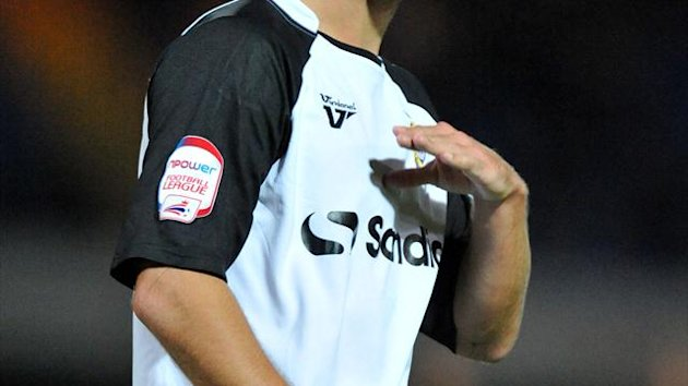 Tom Pope was on target as Port Vale moved to the top of League Two
