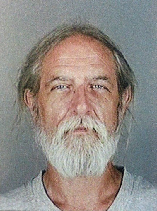 This 2006 image provided by the Monroe County Sheriff's Department shows William H. Spengler Jr., 62, who served 17 years in prison for the 1980 slaying of Rose Spengler, 92, inside her home.  Authori