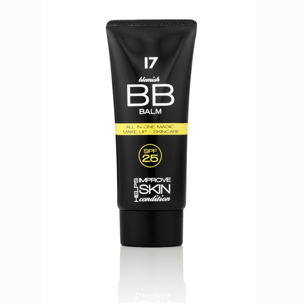 17 BB Blemish Balm All In One Magic Make-up