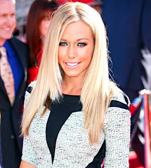 Kendra Wilkinson: I'm Not Pregnant -- Yet