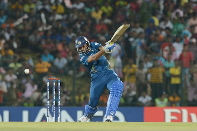 Dilshan