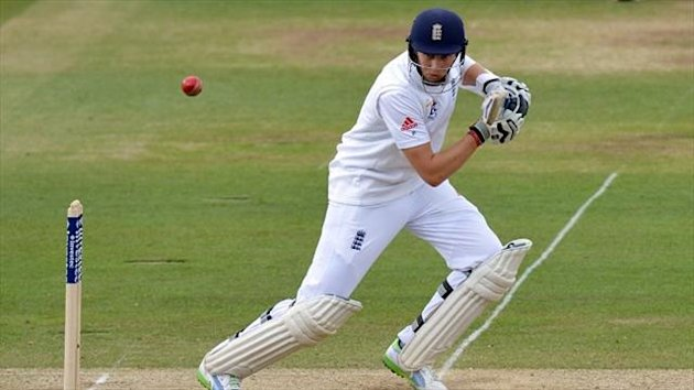 Joe Root is set to open the batting for England against Essex on Sunday