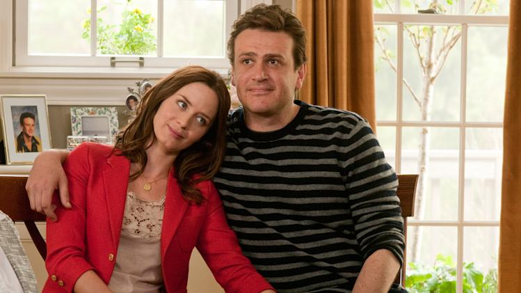 The Five Year Engagement 2012 Stills Jason Segel Emily Blunt