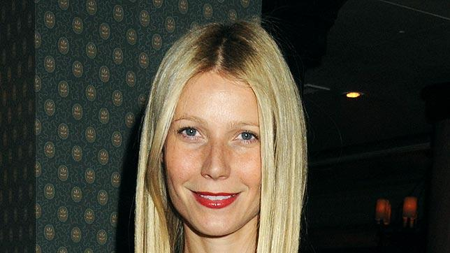 Paltrow Gwyneth Launch Party