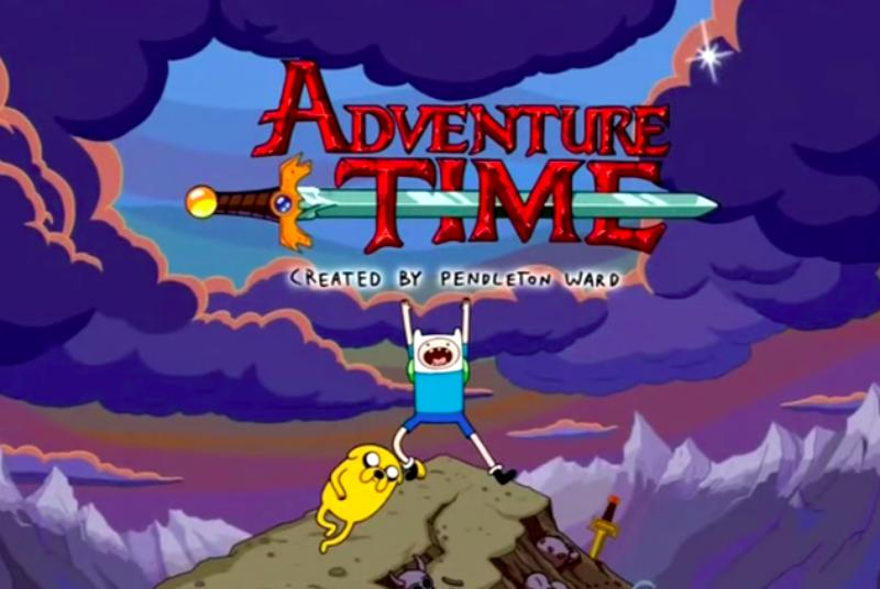 Warner Bros. reportedly developing an Adventure Time movie
