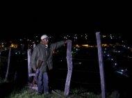"""n miembro de la llamada """"autodefensa"""" durante una ronda de seguridad en el pueblo de Aguililla, estado de Michoacán, el 25 de julio de 2013. (AFP   ronaldo schemidt)"""