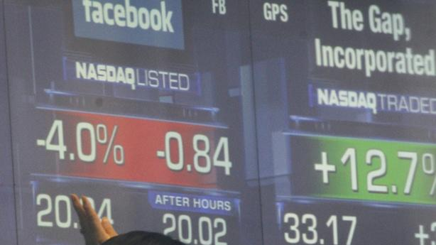 What Does a Facebook's $20 Stock Price Mean?