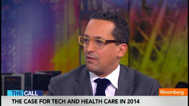 Are Tech and Health Care 2014's Hot Investments?