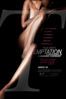 Poster of Tyler Perry's Temptation