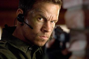 Mark Wahlberg in Paramount Pictures' Shooter