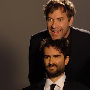 Emmy Magazine: Under the Cover with the Duplass Brothers