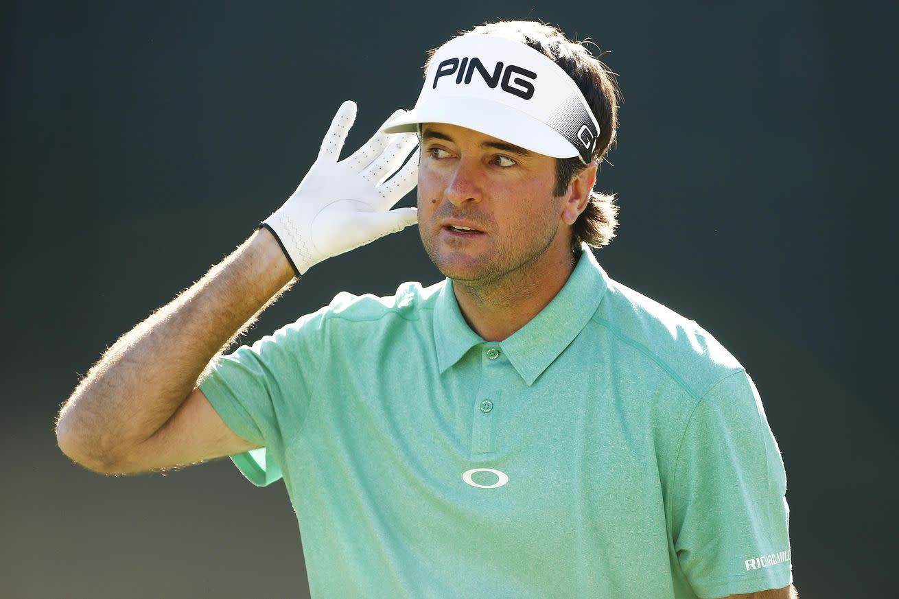 Bubba Watson backtracks and apologizes for comments ripping Phoenix Open