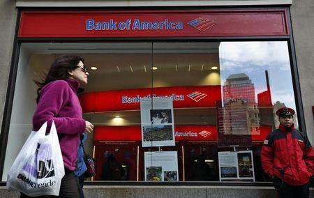 Bank of America at center stage in U.S. top court bankruptcy case