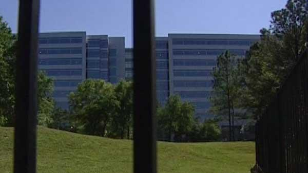 Noble Energy relocating offices to northwest Houston