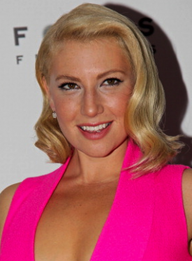 Ari Graynor Set As The Lead In CBS Comedy Pilot 'Bad Teacher'