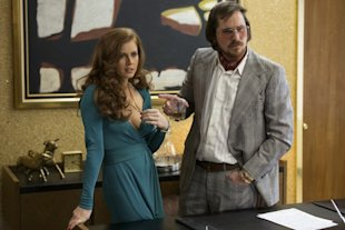 Christian Bale;Amy Adams