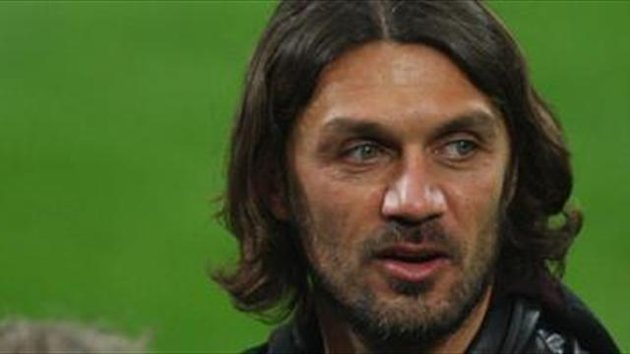 Maldini: No Milan contact