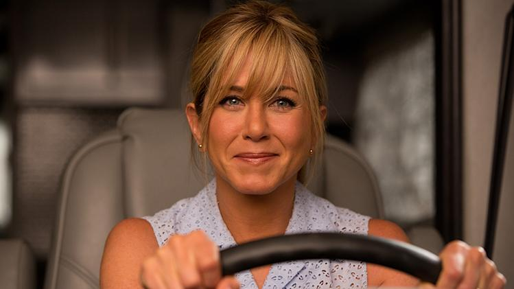 'We're The Millers' Movie Stills