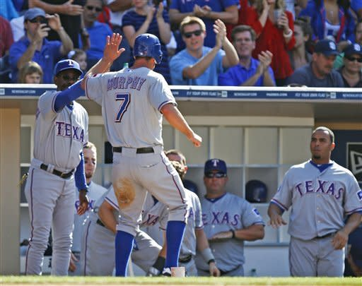 Darvish leads Rangers to 6th straight win
