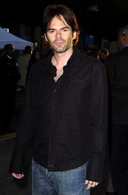 Premiere: Billy Burke at the Hollywood premiere of Touchstone Pictures' Ladder 49 - 9/20/2004