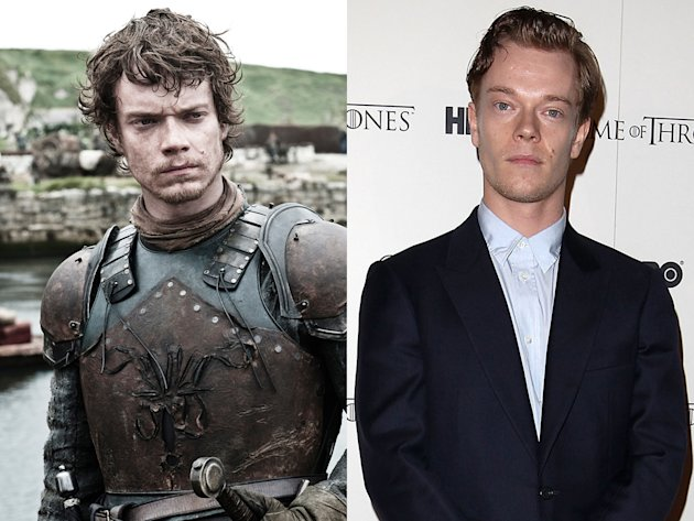 Alfie Allen