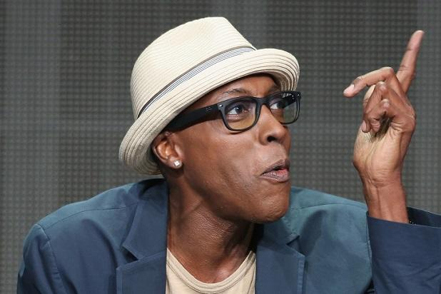 'Arsenio Hall Show' Ratings Drop About 30 Percent for Day 2