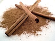 Cinnamon is an easy way to boost metabolism.
