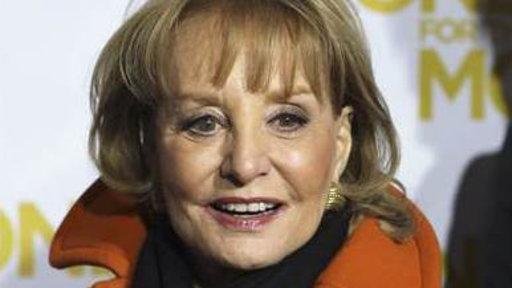 Barbara Walters Retiring After 50 Years in News