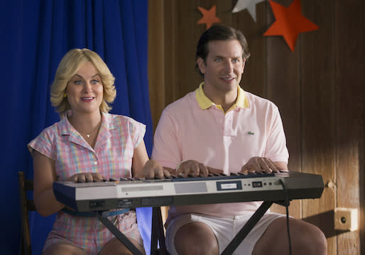 Wet Hot American Summer First Look: The Camp Staff Reports for Duty
