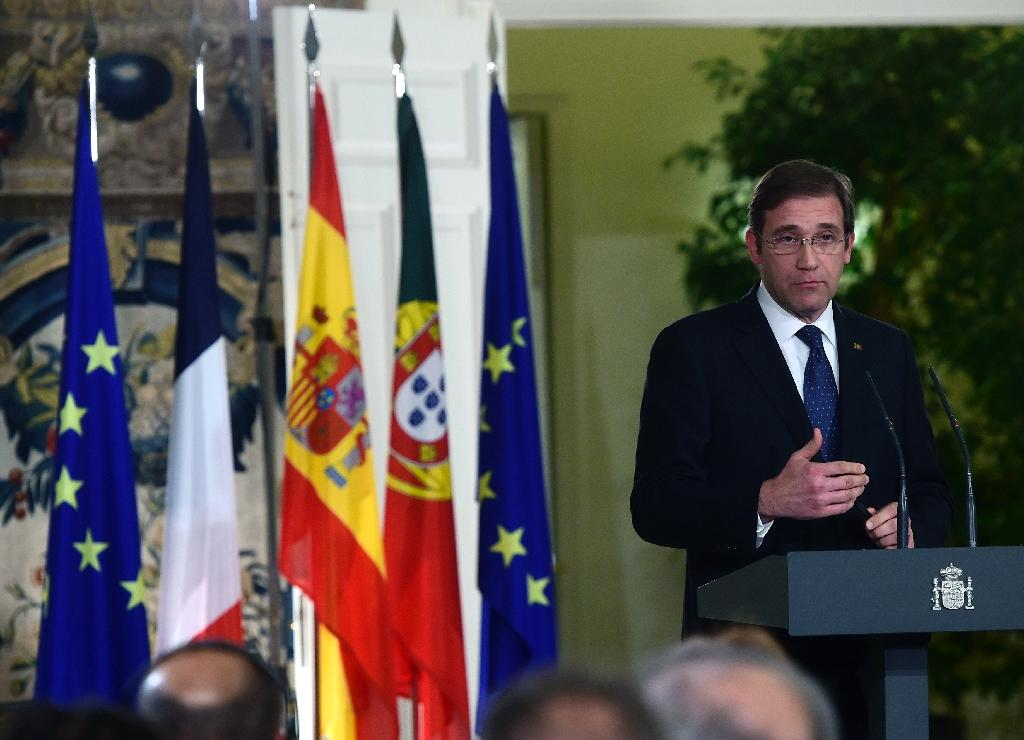 EU looks to Spain, Portugal to reduce energy dependence