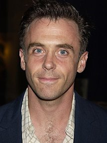 Photo of David Eigenberg